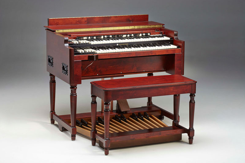 hooked on the hammond sound since 1984 a portable b3. Black Bedroom Furniture Sets. Home Design Ideas